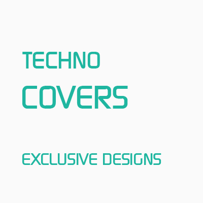 Techno covers / artworks