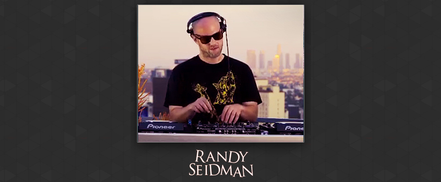Randy Seidman trance producer testimonial on Eplex7 Analog Bass Unit N4 synthesizer