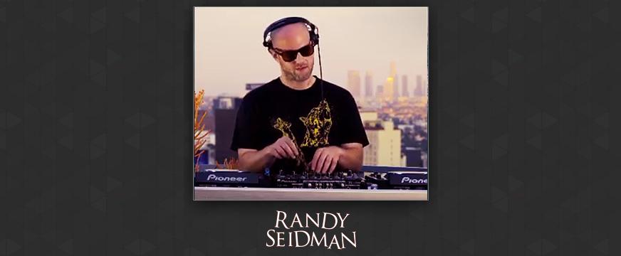 Randy Seidman trance producer testimonial on Eplex7 Analog Bass Unit N4 synthesizer