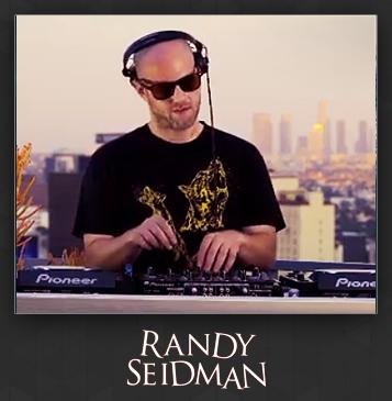 Randy Seidman trance producer testimonial