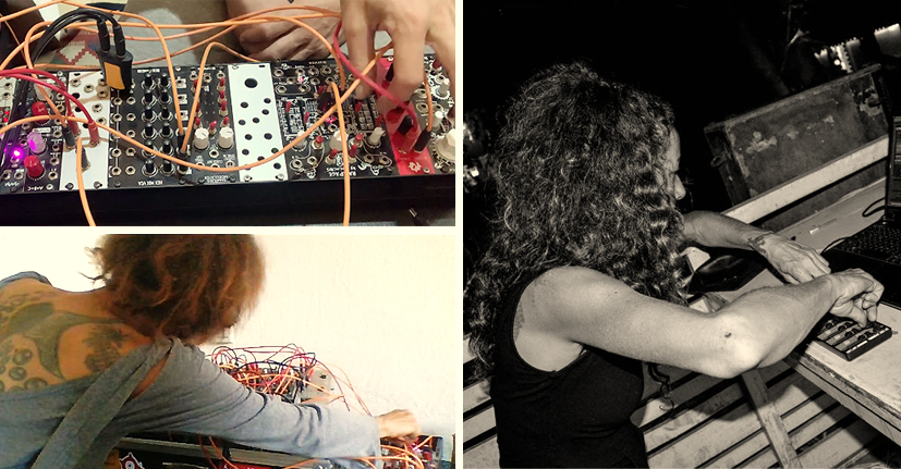 Twisted Kala music production modular synthesizer